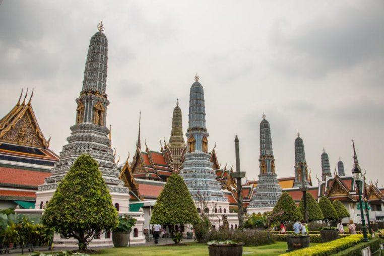 Tempel Bangkk