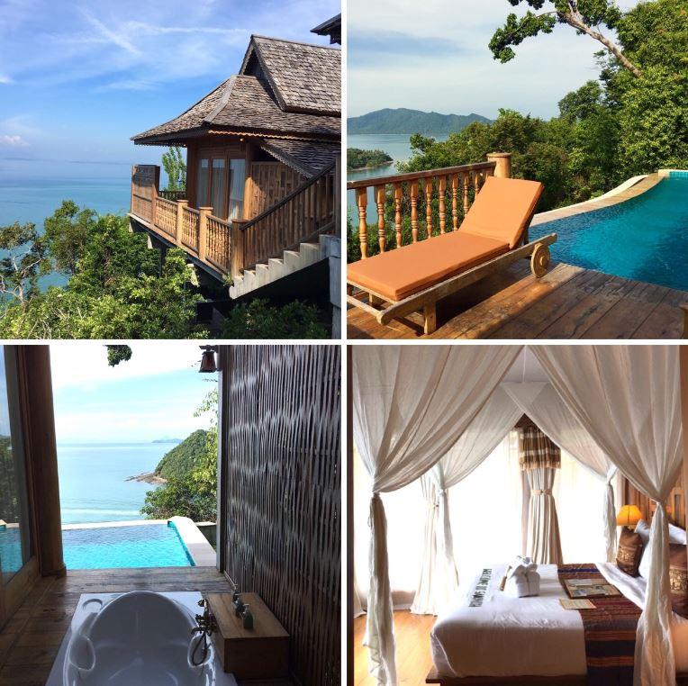 Hotel auf Koh Yao Yai, Santhiya Koh Yao Yai Resort