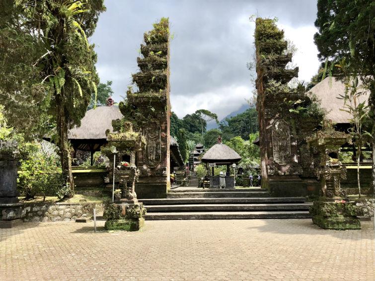 Batukaru Tempel