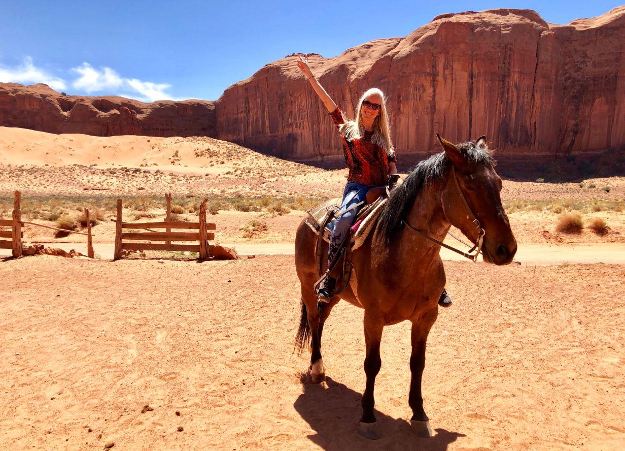 Nationalparks der USA, Monument Valley