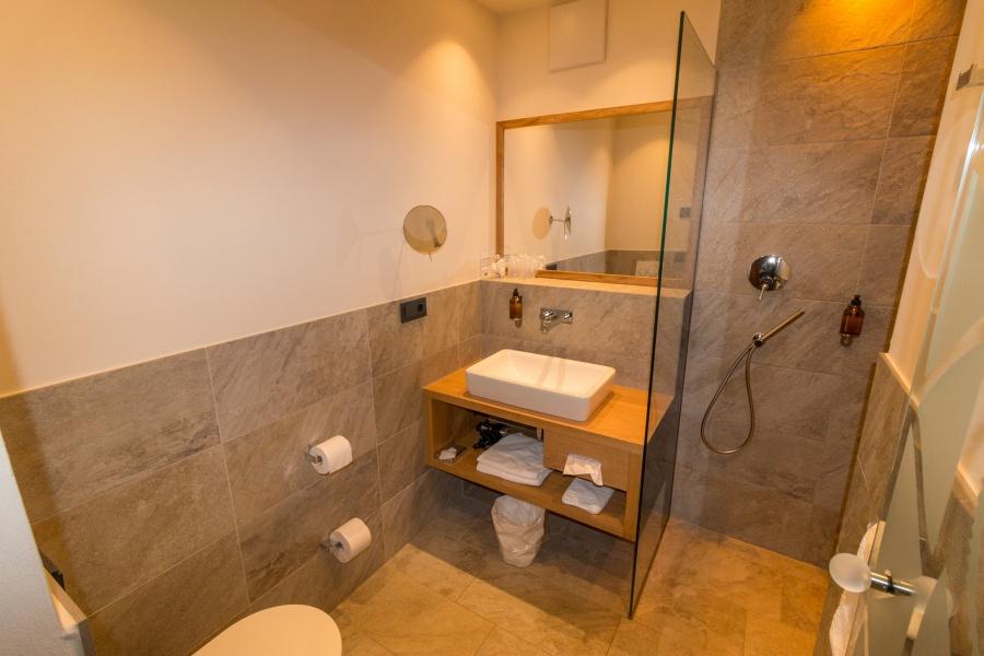 Blick auf Bad im Hotel Botango Südtirol